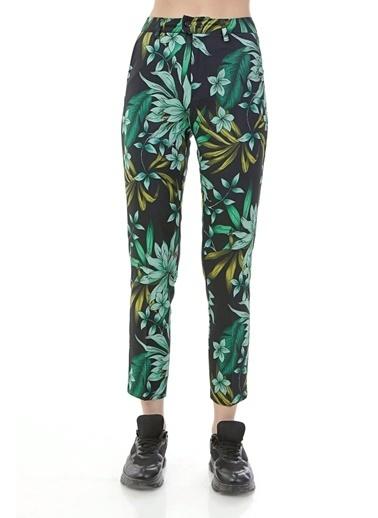 Rodi Jeans Pantolon Yeşil